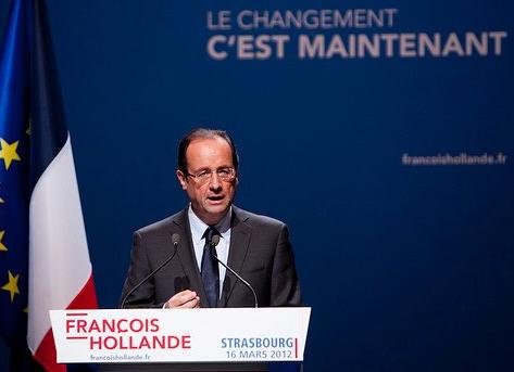 Hollande : La justice fiscale, peu applicable, avant 2013 !