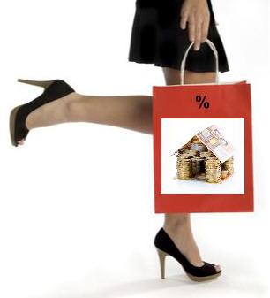 Investissement immobilier : Les murs de boutique, très rentables !