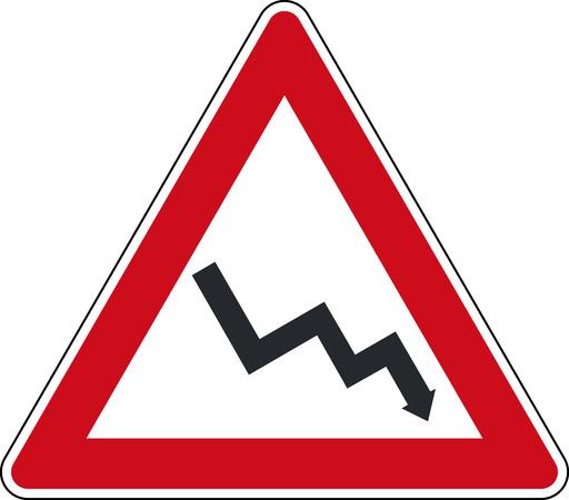 Bourse : Paris chute lourdement (-2,83%) et termine au plus bas de l'année