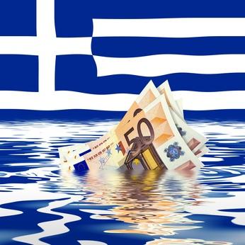 Sortie de la Grèce de la zone Euro : Les assureurs moins exposés aux pertes que les banques, pour de mauvaises raisons !