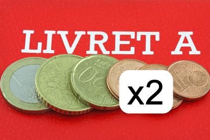 Livret A : Le doublement du plafond des versements fixé à 20 000 € seulement !