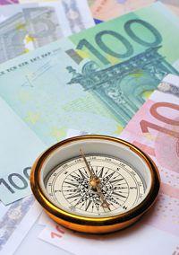 Assurance-vie / support euros : Moyenne des rendements de 3% sur une base de 8 400 contrats
