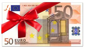 Banque / Compte courant : ING Direct offre 50 € à ses nouveaux clients