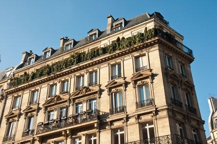 Immobilier sur Paris : 250 000 € en moyenne pour un 30 mètres carrés !