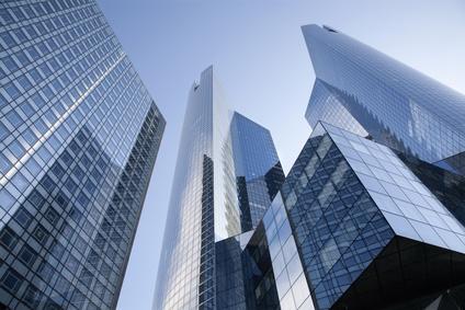 Immobilier de bureaux : Ventes et locations en forte baisse en 2012