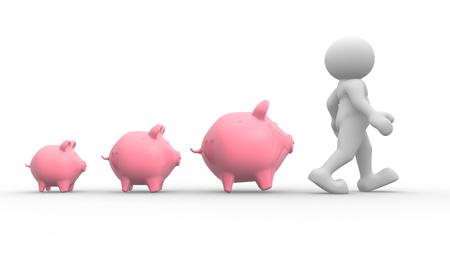 Super livrets : Les transferts vers le livret A et LDD continuent (3,5 Mds € en novembre)