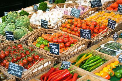 Pouvoir d'achat : le budget alimentation des Français est en hausse
