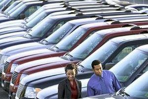 Automobile : l'épargne salariale pour relancer le secteur ?