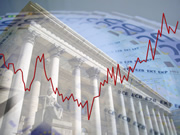 Bourse : La baisse des taux espérée de la BCE fait bondir les indices boursiers