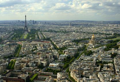 Immobilier : Chute des ventes de logements anciens sur Paris (-26%)