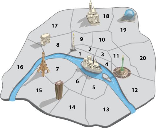 Immobilier : Londres, ville européenne la plus chère, juste devant Paris