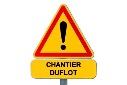 Immobilier : Duflot confirme que son projet de loi a de l'Alur