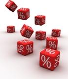 Inflation : baisse des prix de 0.1% en octobre, taux du livret A à 0,75% !