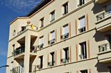 Immobilier neuf : baisse de 1% des ventes de logements au 3T, selon la FPI