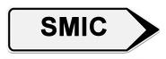 SMIC 2014