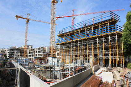 Immobilier neuf : La construction en dessous de la moyenne de ces 20 dernières années