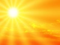 Le moral des Français est en forte hausse, le retour du soleil sans doute
