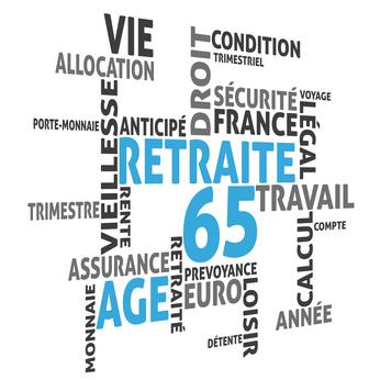 Retraites : La pension moyenne des 15,5 millions de retraités est de 1 288 €