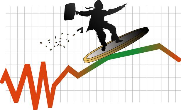 Bourse : Après les records, un peu de réconfort...