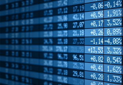 Epargne garantie : Répartition des dépôts par type de compte