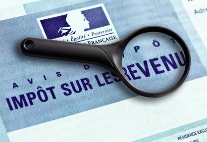 Impôts sur le revenu : le gouvernement maintient sa prévision de 71 milliards d'euros de collecte cette année