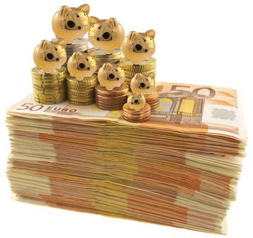 Patrimoine financier des ménages : les Français 15ième au monde, moins enrichis en 2013 que la moyenne