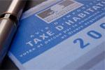 Impôts locaux : une hausse très mesurée cette année, en moyenne de 0.80%