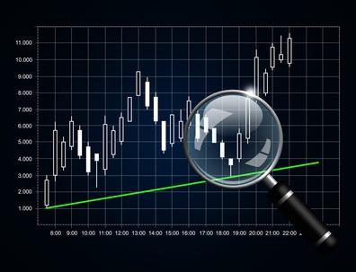 Bourse : tentative de stabilisation après la forte baisse d'hier