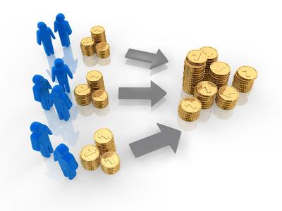 Crowdfunding : l'engouement certain auprès des particuliers ne doit pas faire oublier le niveau de risque très élevé !