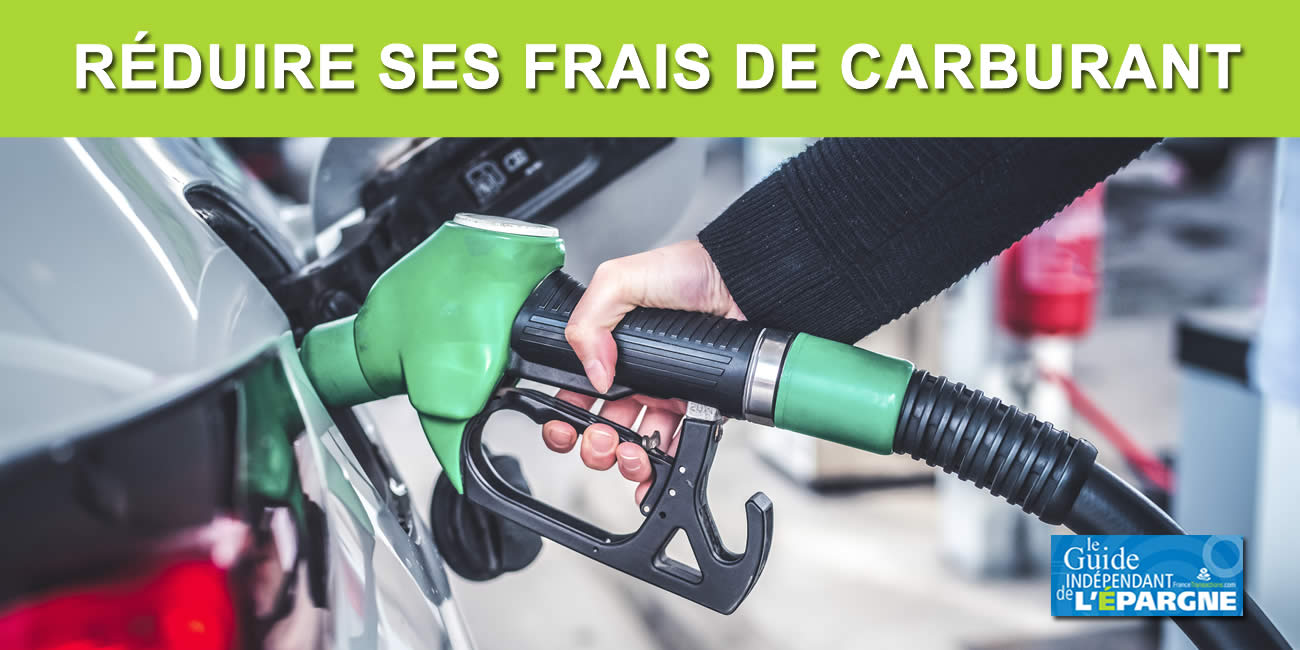 Economies : comment épargner sur mes dépenses de carburants ?