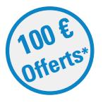 PERP : 100€ offerts et 0% de frais sur les versements sur Aviva Retraite PERP