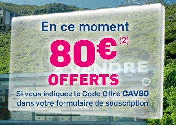 Boursroama banque : encore 6 jours pour bénéficier de la prime de bienvenue à 80€, après il sera trop tard...