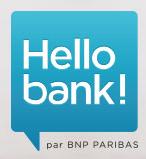Offre flash Hello Bank : 40€ offerts sur votre assurance habitation, jusqu'au 24 juin 2015 !
