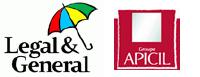 Apicil en passe de reprendre les activités de Legal & General en France