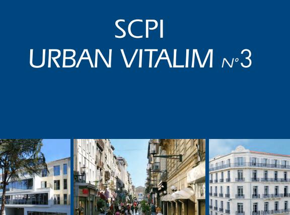 SCPI URBAN VITALIM (1, 2, 3)
