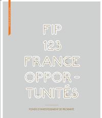 123 FRANCE OPPORTUNITES
