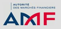 #FinTech : le gendarme boursier se dote d'une division dédiée pour contrôler ce secteur