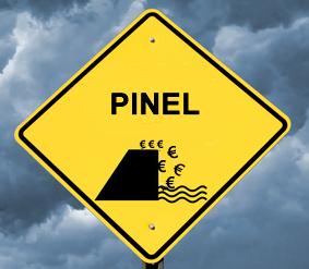 Investissements Pinel : les risques locatifs s'accumulent dans plus de 60 villes !