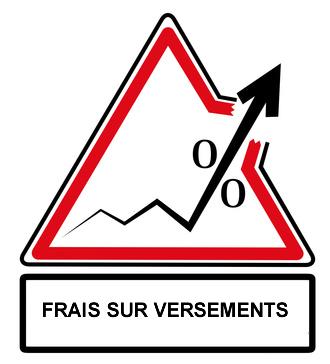 Assurance-vie RES de la MACSF : hausse des frais sur versements, une première !