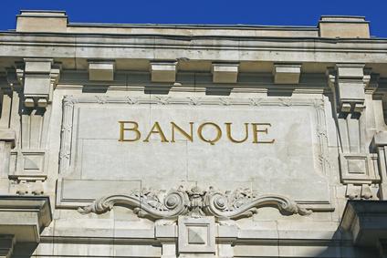 Economie : si elle ne va pas fort, ce n'est pas de la faute des banques, dixit les banques