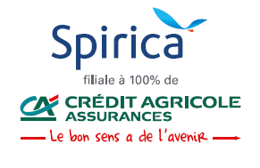 Assurance-Vie Spirica / Mes Placements Liberté : jusqu'à 200€ offerts lors de votre souscription