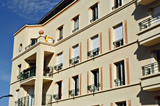 Les actionnaires d'AccorHotels approuvent la filialisation de l'immobilier