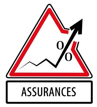 Assurances : Non, vos primes 2018 d'assurances Auto, Santé ou Habitation ne vont pas forcément augmenter