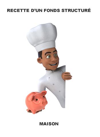 Assurance-Vie / Fonds structuré : une recette pour faire le votre, maison !