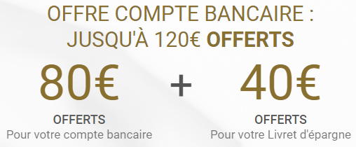 BforBank propose de nouvelles offres de bienvenue encore plus généreuses