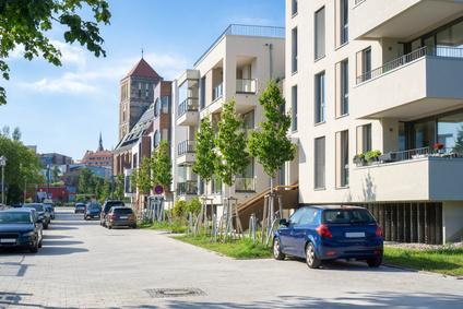 Immobilier neuf : les prix toujours en hausse (+1.71% en 6 mois), partout en France