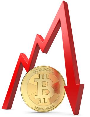 La folie du Bitcoin, les jours sombres arrivent, les professionnels de la finance vont faire le ménage