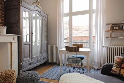 Loueur de meublé touristique sur Paris : enregistrement obligatoire depuis le 1er décembre 2017