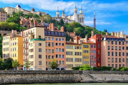 Lyon va à son tour réguler les locations de meublés touristiques