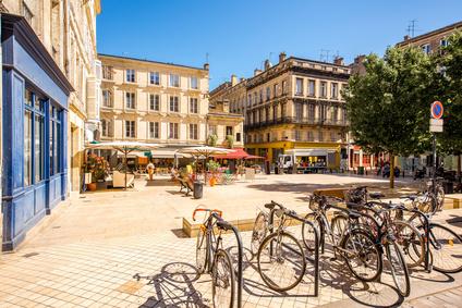 Prix de l'immobilier : hausse annuelle moyenne de +5.10% pour les appartements, +12.10% à Bordeaux